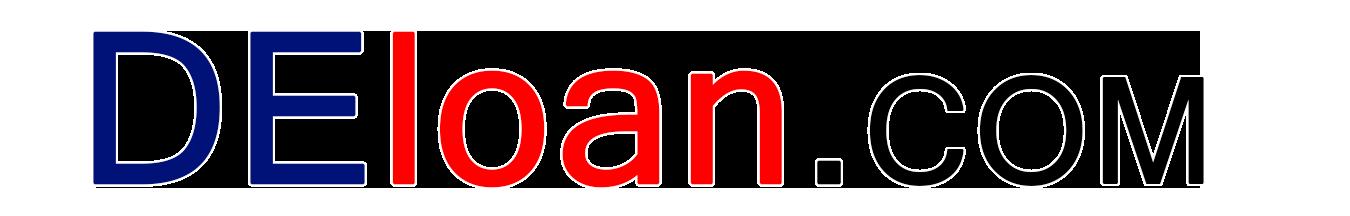 DEloan - Online Loans in DE