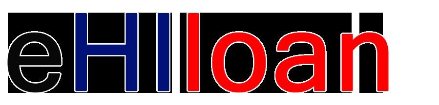 eHIloan - Online Loans in HI