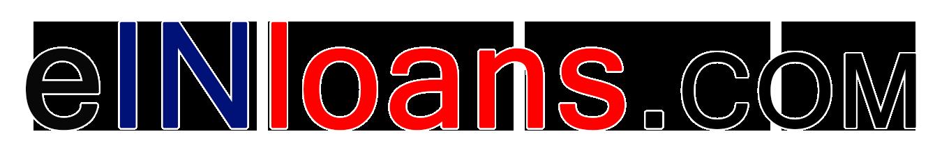eINloans - Online Loans in IN